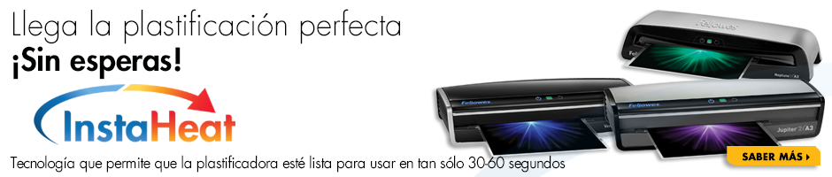 Plastificadoras Fellowes