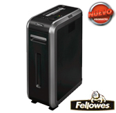 Destructora de Papel Fellowes 125Ci