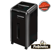 Destructora de Papel Fellowes 225Ci