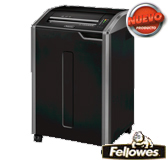 Destructora de Papel Fellowes 485i