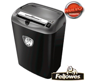Destructora de Papel Fellowes 75Cs