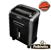 Destructora de Papel Fellowes 79Ci