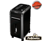 Destructora de Papel Fellowes 99Ci
