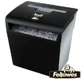 Destructora de Papel Fellowes P-48C