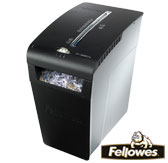 Destructora de Papel Fellowes P-58CS
