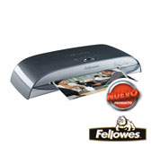 Plastificadora Fellowes Saturn2 A4
