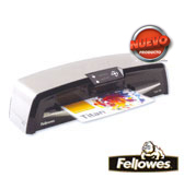 Plastificadora Fellowes Titan A3